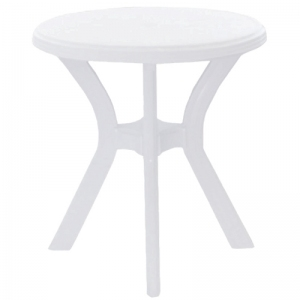 FG-I-12520 Plastic round table
